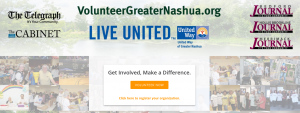 A New Way For Volunteers To Connect… Coming Soon To Greater Nashua!