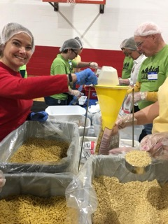 United Way Of Greater Nashua Distributes $192,424 In Emergency Food And Shelter Program (EFSP) Grant Funds To Local Organizations