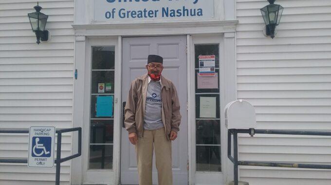 Volunteer Spotlight – Puspa Man Joshi