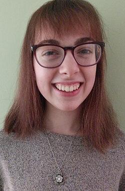Volunteer Spotlight – Rachel Caliguiri